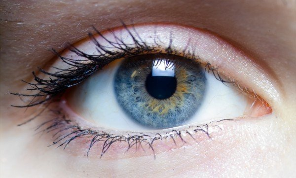 Do you suffer from dry eyes? Omega-3s may help
